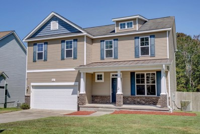 206 Peggy\'s Trace, Sneads Ferry, NC 28460 - #: 100184248