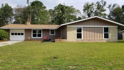 104 Tanglewood Drive, Jacksonville, NC 28540 - #: 100184286