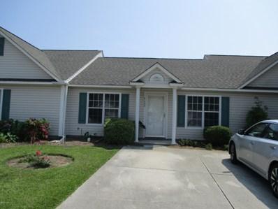 4609 White Ibis Court, Wilmington, NC 28412 - MLS#: 100184383