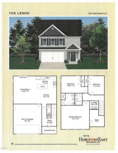 118 Adams Landing Way, Maysville, NC 28555 - #: 100184455