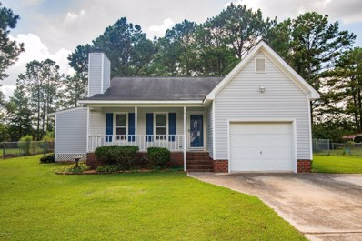 697 Fox Chase Lane, Winterville, NC 28590 - MLS#: 100184754