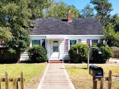 330 Warlick Street, Jacksonville, NC 28540 - #: 100185504