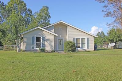 502 Dennis Road, Jacksonville, NC 28546 - #: 100185741