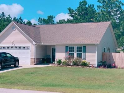 100 Errol Drive, Hubert, NC 28539 - #: 100186240