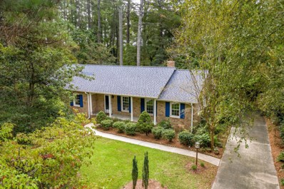 1509 Dover Circle, Greenville, NC 27834 - #: 100186493