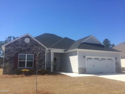 263 Wood House Drive, Jacksonville, NC 28546 - #: 100186858