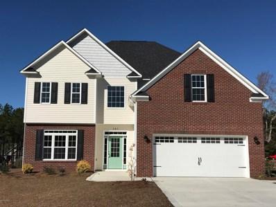 101 Ridge Cove Lane, Swansboro, NC 28584 - #: 100186947