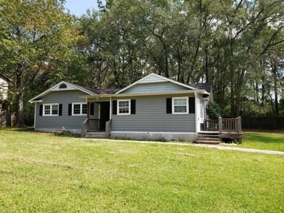 771 Three Bridge Estate Circle, Jacksonville, NC 28540 - #: 100186953