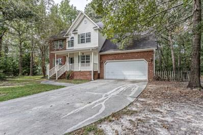 101 Ashley Meadow Lane, Jacksonville, NC 28546 - #: 100187049