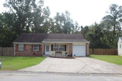 210 Princeton Drive, Jacksonville, NC 28546 - #: 100187156