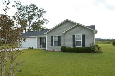 2325 White Oak River Road, Maysville, NC 28555 - #: 100187496