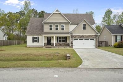 125 Cedar Ridge Drive, Maysville, NC 28555 - #: 100187512