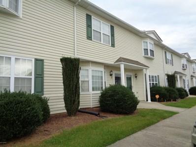 2380 Vineyard Drive UNIT J7, Winterville, NC 28590 - MLS#: 100187713