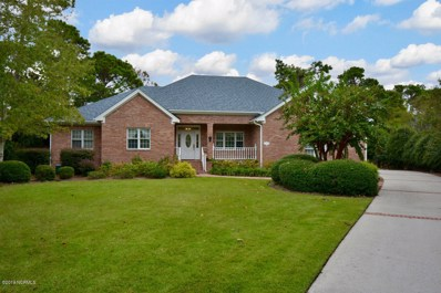 4290 Tanager Court SE, Southport, NC 28461 - #: 100187970