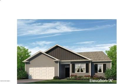 316 Norris Landing Road UNIT 20, Swansboro, NC 28584 - #: 100188152