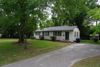 1301 Davis Street, Jacksonville, NC 28540 - #: 100188158