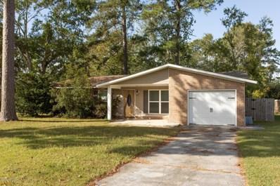 300 Walnut Creek Road, Jacksonville, NC 28546 - #: 100188317