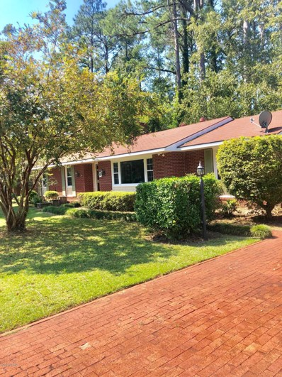 807 Vernon Drive, Jacksonville, NC 28540 - #: 100188344