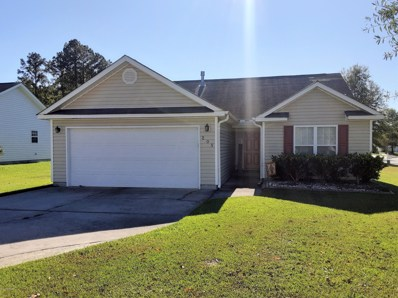 205 Sellhorn Boulevard, New Bern, NC 28562 - #: 100189296