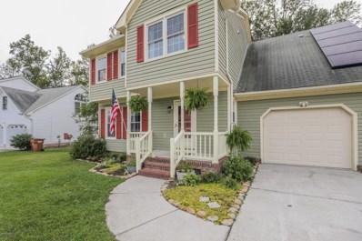 118 Raintree Circle, Jacksonville, NC 28540 - #: 100189515