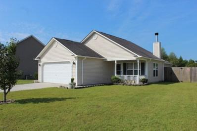 206 Jasmine Lane, Jacksonville, NC 28546 - #: 100189615