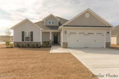 446 Worsley Way, Jacksonville, NC 28546 - #: 100189712