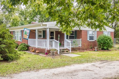 1021 Five Mile Road, Richlands, NC 28574 - #: 100190249