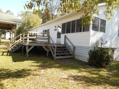 129 Boat Basin (Waterfront) Drive, Cedar Point, NC 28584 - #: 100190325
