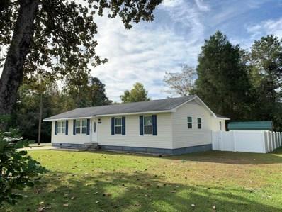 202 Moore Street, Vanceboro, NC 28586 - #: 100190390
