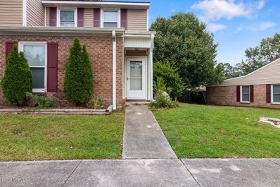126 King George Court, Jacksonville, NC 28546 - #: 100190526