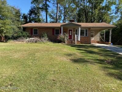 109 Marion Court, Jacksonville, NC 28546 - #: 100190570
