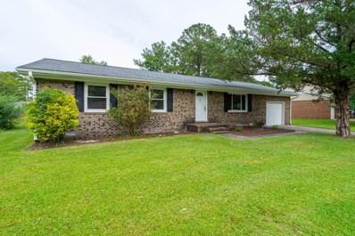 107 Meadowview Court, Jacksonville, NC 28546 - #: 100190684