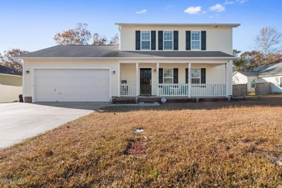 281 Brookstone Way, Jacksonville, NC 28546 - #: 100190727