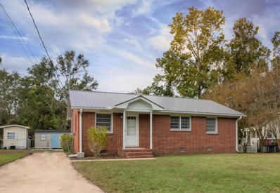 607 Dennis Road, Jacksonville, NC 28546 - #: 100190851
