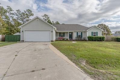 102 Sand Court, Jacksonville, NC 28546 - #: 100190998