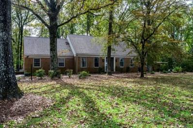 348 Wynwood Lane, Pollocksville, NC 28573 - #: 100191184