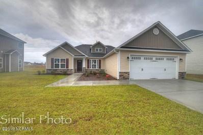 432 Worsley Way, Jacksonville, NC 28546 - #: 100191290