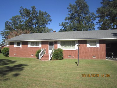 206 Hines Street, Pollocksville, NC 28573 - #: 100191459