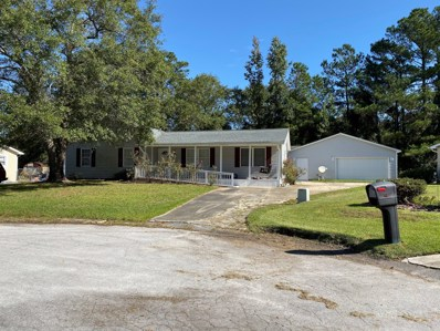 711 Conifer Circle, Jacksonville, NC 28540 - #: 100191493
