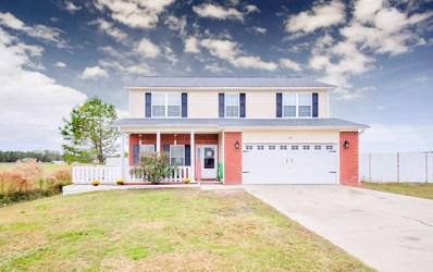 109 Hardin Drive, Maysville, NC 28555 - #: 100191783
