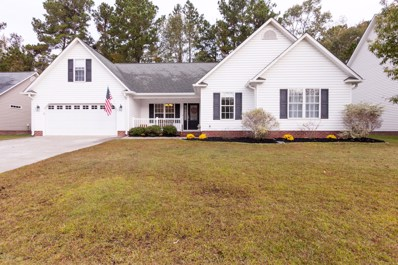 408 Conner Grant Road, New Bern, NC 28562 - #: 100192422