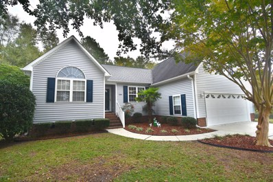 158 Monterey Circle, New Bern, NC 28562 - #: 100193071