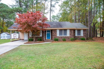 1461 Speight Drive, Greenville, NC 27834 - #: 100193332
