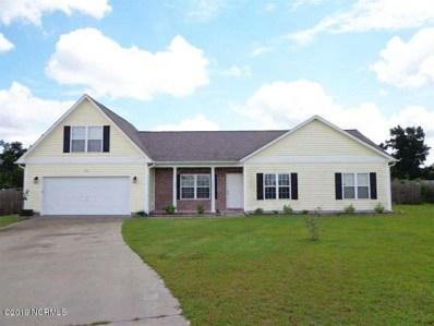 138 Hardin Drive, Maysville, NC 28555 - #: 100193334