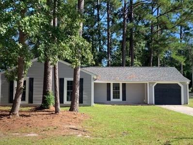 636 Shadowridge Road, Jacksonville, NC 28546 - #: 100193385