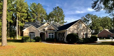 439 Neuchatel Road, New Bern, NC 28562 - #: 100193516