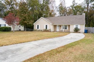 141 Settlers Circle, Jacksonville, NC 28546 - #: 100193688
