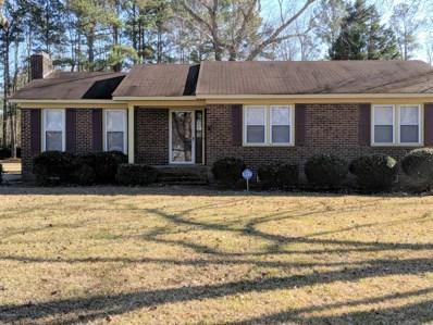 1535 Blacksmith Lane, Greenville, NC 27834 - #: 100193692