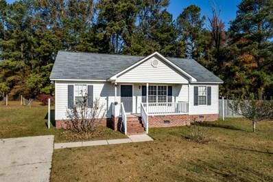 2404 Setter Court, Greenville, NC 27834 - #: 100193842