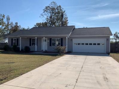 122 Clint Mills Road, Maysville, NC 28555 - #: 100194122